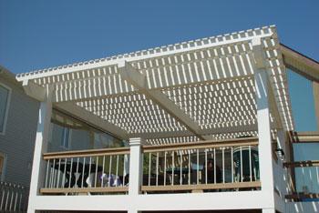 Prellwitz Construction Decks